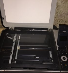 Принтер 3 в 1 ( принтер, ксерокс, сканер)