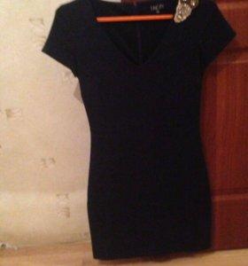 Платье б/у размер 40