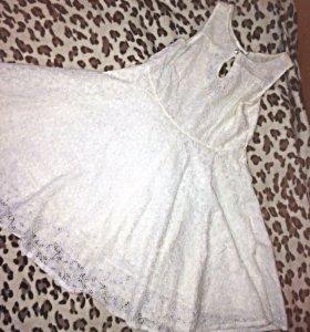 Платье 🌟