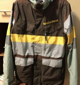 Куртка Special Blend