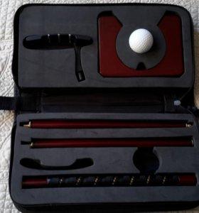 Подарочный набор для гольфа, обмен