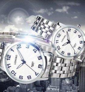 Мужские часы LONGBO
