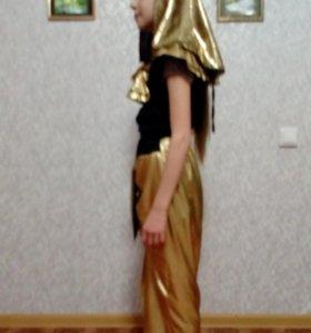 """Новогодний костюм"""" Клеопатра""""для девочки"""