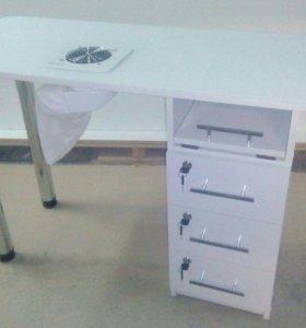 Столы для маникюра