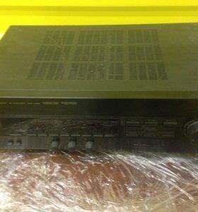 Усилитель Yamaha DSP A492