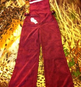 Комбинезон-штаны для беременных