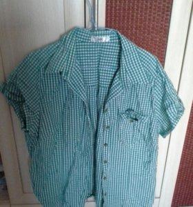 Новая блуза женская.