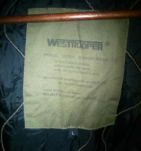 Парка Westrooper