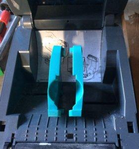 Принтер для этикеток Zebra gk420d