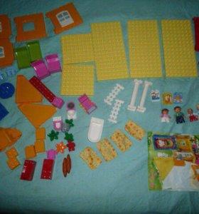 Lego Duplo дом 5639