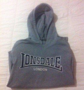 Кофта Lonsdale