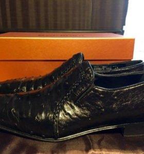 Мужские туфли Baldinini
