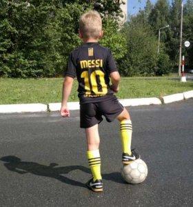 Форма футбольная детская Messi