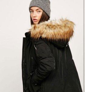 Куртка - парка (зимняя )