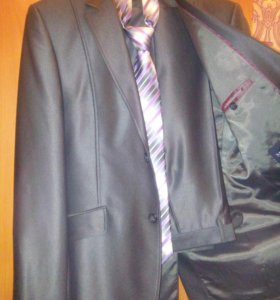Мужской костюм , размер 48