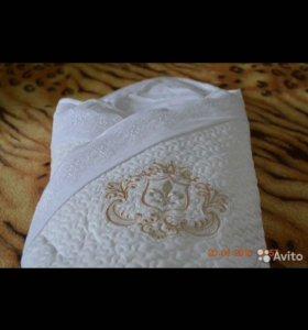 Продаётся конверт-одеяло для новорождённого