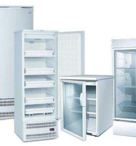 Ремонт холодильников всех типов и моделей на дому