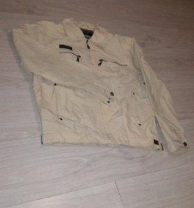 Куртка( ветровка) мужская.