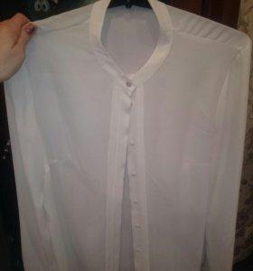 Рубашка, состояние идеальное