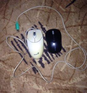 Мышки для компьютера