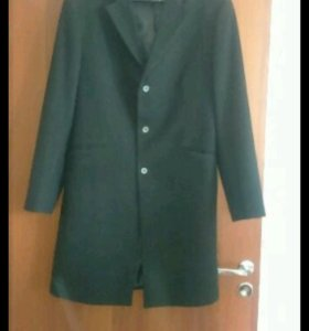 Мужское пальто весна осень Размер 48-50