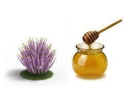 Вересковый мёд 🍯