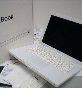 Apple MacBook 13 A1182 White