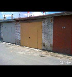 Продам гараж в гск 11