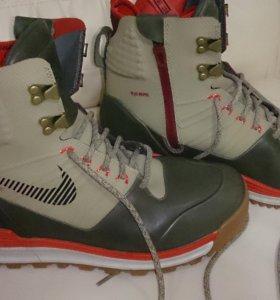 Кроссовки Nike lunar terra arctos
