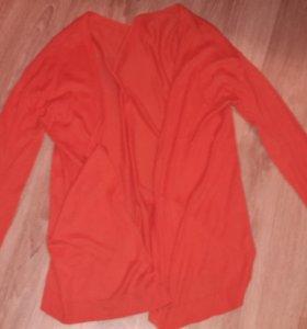 Блуза и кофта