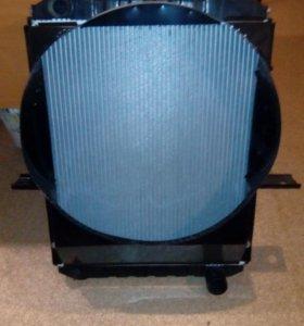 Радиатор охлаждения baw fenix 1044