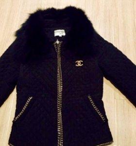 Продаю куртку Chanel