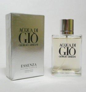 Armani - Acqua di Gio Essenza - 100 ml