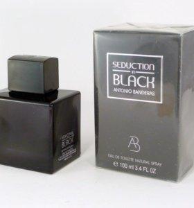 Antonio Banderas - Seduction in Black - 100 ml