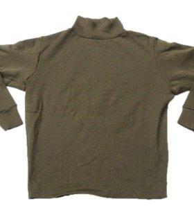 Военная рубашка FR