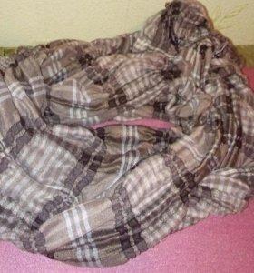 Оочень длинный шарф