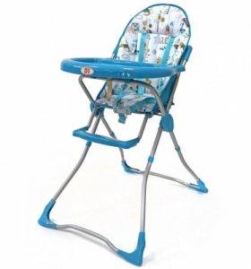 Новый стульчик Fredo, голубой, доставка