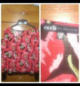 Блуза размер 44