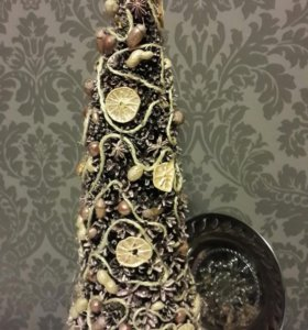 Рождественская елка!!!!