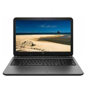 Ноутбук Hewlett Packard 15-G501NR