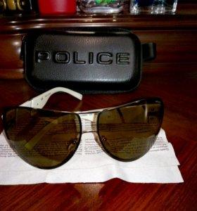 Очки POLICE