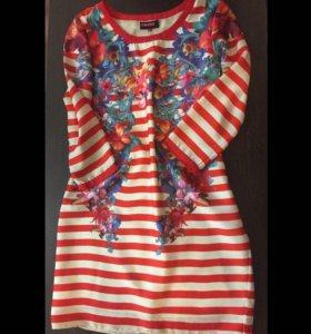 Платье под Prada