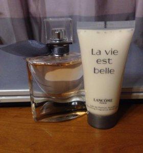 Lancome La Vie Est Belle EDP