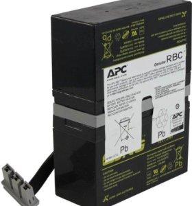 Аккумуляторная батарея для ИБП, APC