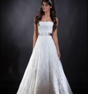 Новое свадебное платье Limage