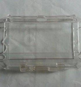 Пластиковый чехол для PS VITA