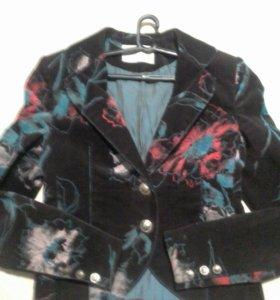Стильные пиджаки