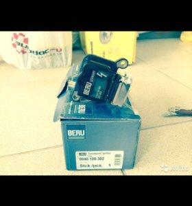 Катушки зажигания (beru) для BMW