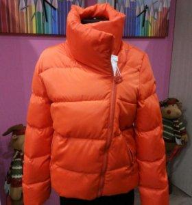 Куртка новая. 42-44