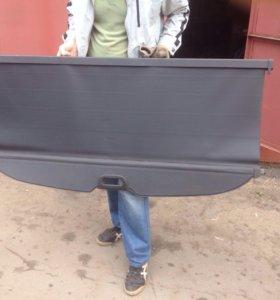 Шторка багажника KIA Sorento BL 06-09 (рестайл)